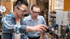 Machines learn to unearth new materials