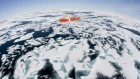Cruise ships could sail now-icy Arctic seas by century's end