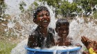 Cities must protect people from extreme heat
