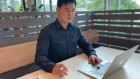 Back to the lab bench for Chinese entrepreneur