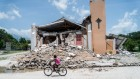 Home seismometers provide crucial data on Haiti's quake