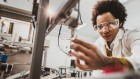 Gender gap in US patents leads to few inventions that help women