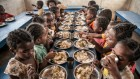 Food systems: seven priorities to end hunger and protect the planet