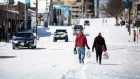 Freak US winters linked to Arctic warming