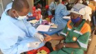 How COVID is derailing the fight against HIV, TB and malaria