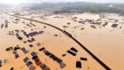China faces one–two punches of extreme weather as Earth warms