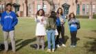 Discovering allyship at a historically Black university
