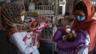 Afghanistan: Taliban's return imperils maternal health