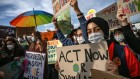 Young people will be key to climate justice at COP26