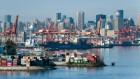 Marine urban sprawl is gobbling up Earth's coastlines