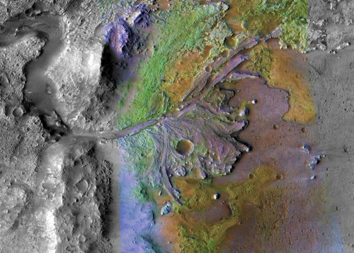 Double the fun: Mars scientists push NASA to send rock-harvesting rover to two sites